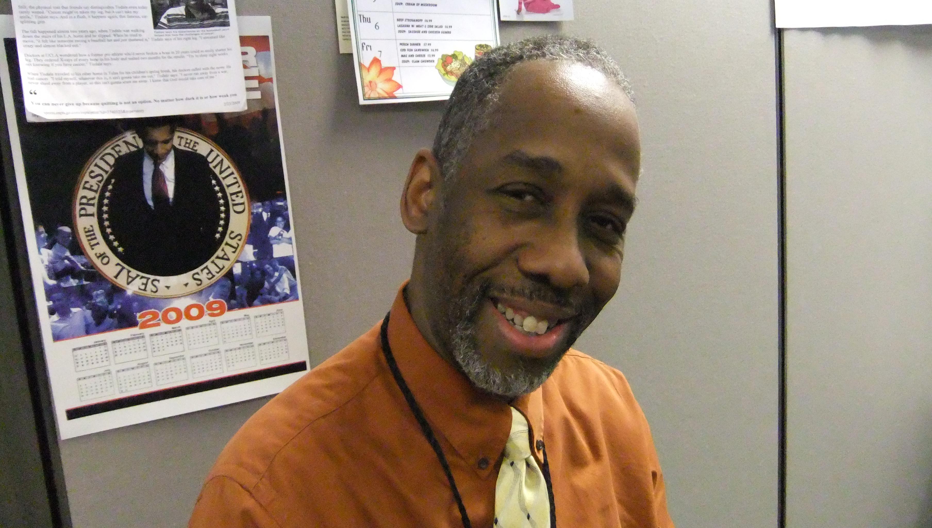 David Miller (Retired)